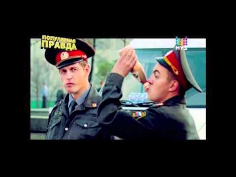 Вася Обломов на Муз-Тв