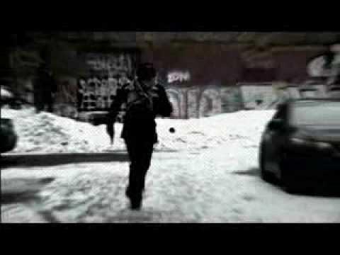 Centr - Зима (Премьера клипа!)