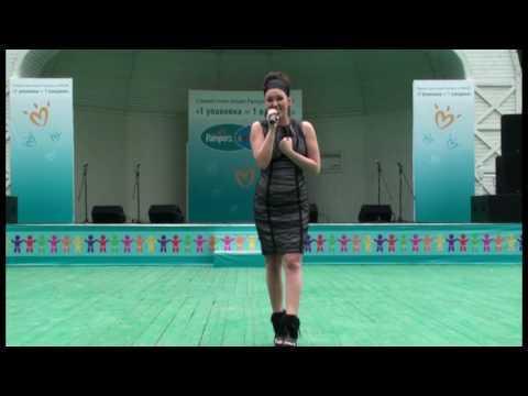 Ирина Дубцова - Спи, мое солнышко (Премьера песни)