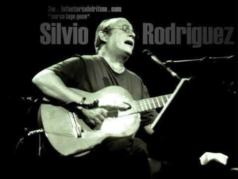 Me va la vida en ello  por Silvio Rodriguez