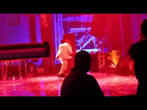 POWER- Kanye West- VEVO-Power Plant- Austin,TEXAS -2011