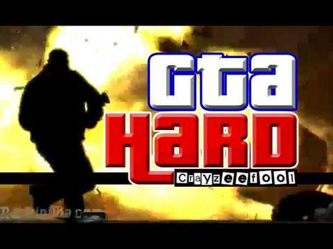 GTA: Hard (machinima)