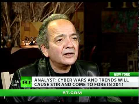 Gerald Celente: Internet nuke bomb waiting to go off