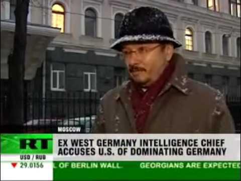 Russia Today-Deutschland ist kein Souver?ner Staat