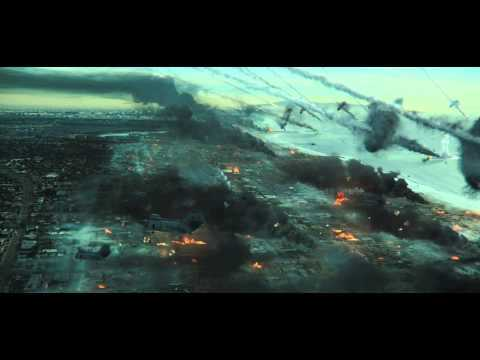 Battle Los Angeles   Trailer 1
