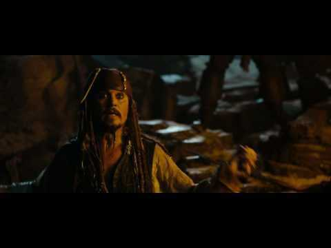 Pirates of the Caribbean 4 : On Stranger Tides | [HD] OFFICIAL trailer #1 US (2011) 3D Johnny Depp