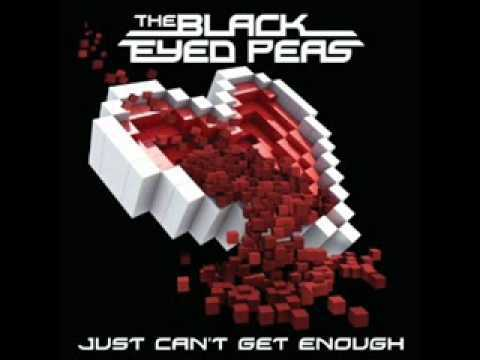 Black Eyed Peas - Just Cant Get Enough / Switch-Up ( Techno-Dance-Remix )