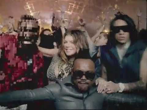Black Eyed Peas - The Time - Dirty Bit (Official Music Video) PARODIE
