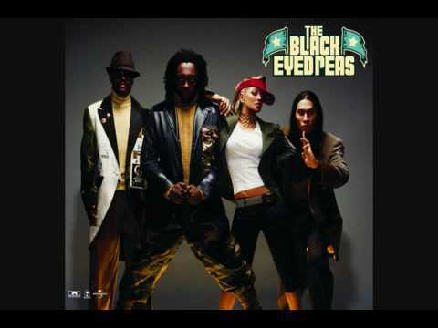 Black Eyed Peas Boom Boom Pow [HQ ] Fast Version