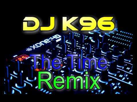 The Black Eyed Peas - The Time (Dj K96 remix).avi