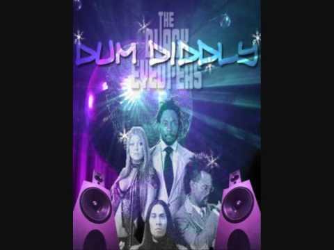 Black Eyed Peas Feat. Dante Santiago Dum Diddly 1225189319