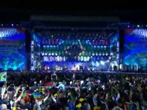 Black Eyed Peas - I Gotta A Feeling - Show Abertura da Copa da ?frica 2010