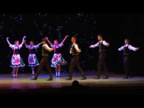 Народный хореографический коллектив Веселуха