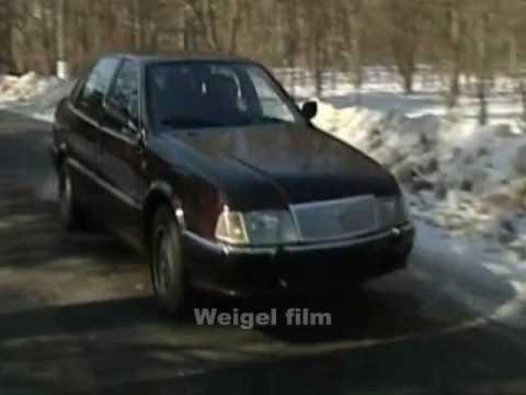 Volga GAZ 3115