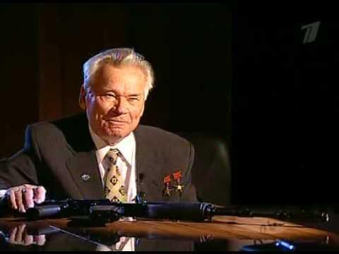 Ударная сила-Калашников/Kalashnikov (1/3)