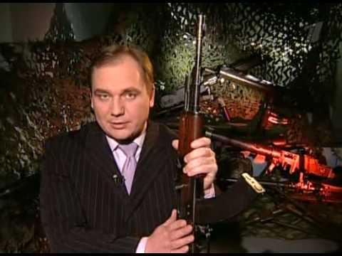 Ударная сила-Калашников/Kalashnikov (2/3)