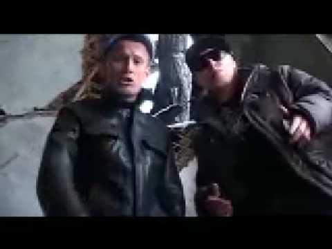 Сява и Витя АК-47- Не блатуй!