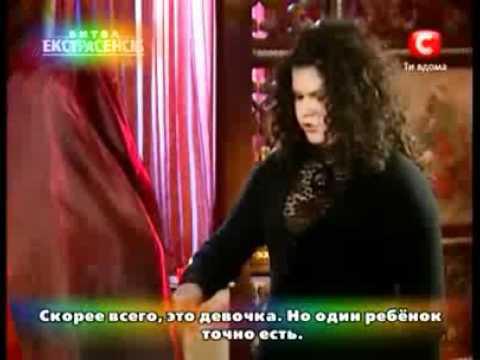 Шоу Битва Экстрасенсов с Верой Брежневой_ 05.2009