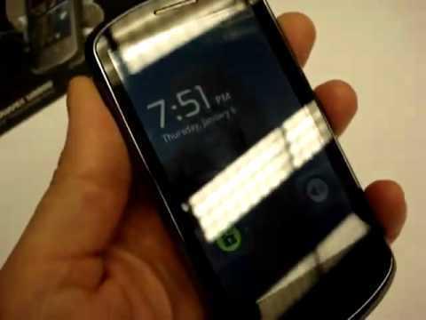 Huawei IDEOS X5 - детальный обзор мощного телефона! CAPA NEWS