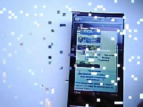 Обзор телефона WG5.