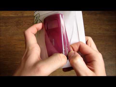 Nokia C6-01 silicone cover CC-1013