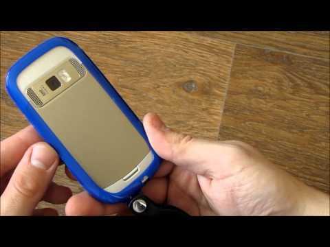 Чехол Nokia CP-519 для C7