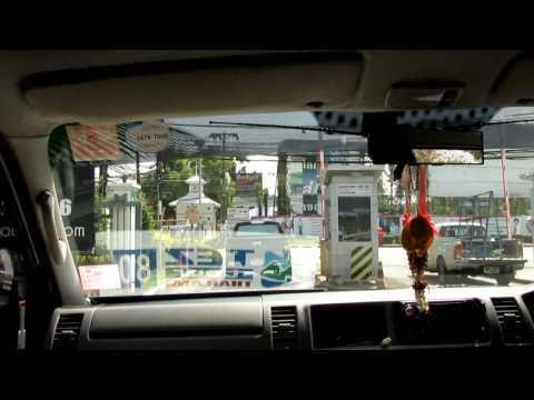 Движение в Таиланде Остров Пхукет