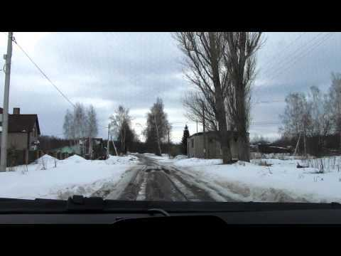 Русское бездорожье