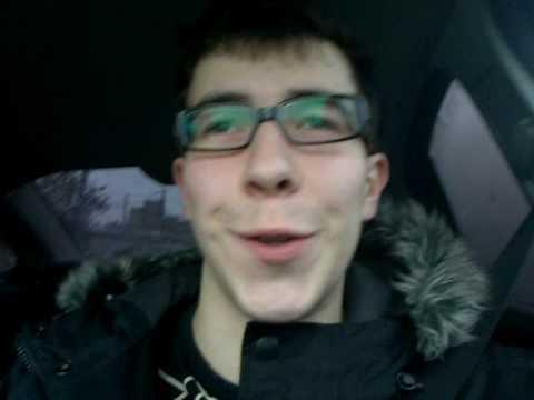 Vlog #2 traffic jam/Moscow автомобильные пробки