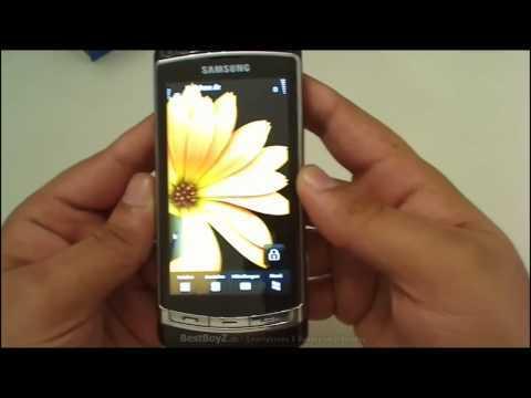(HD) Samsung GT-I8910 HD Teil 1 | Videoblog von BestBoyZ.de