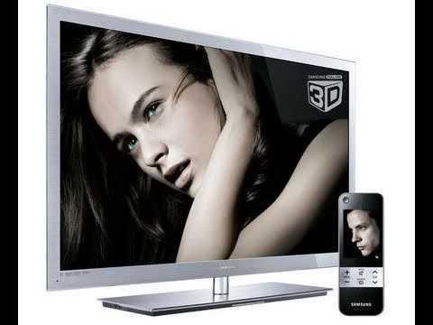 Samsung-TVs der 9090-Serie | CHIP Online (chip.de)