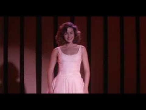 Уэйн Суэйзи - Грязные танцы