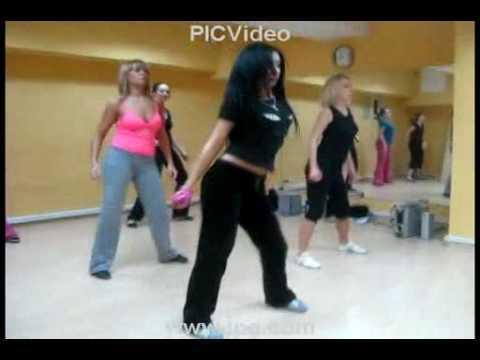 Go-go - Геворкян Соня, школа танца 5Life. www.5life.net