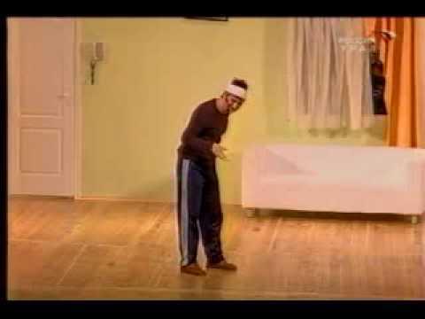 УПИ - Танцы нашей молодости