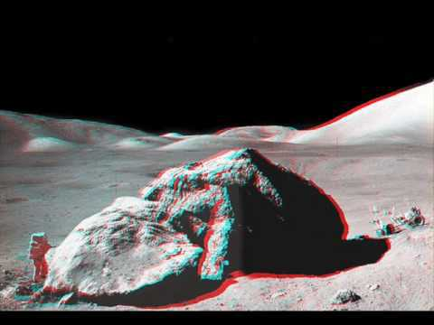 3D Pictures (Anaglyph)