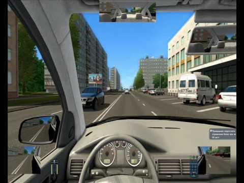 Рекорд скорости в игре 3D Инструктор 2.0