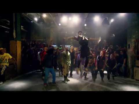 Уличные танцы 3D. HD. Русская озвучка. (2010). Шаг вперед 3D. HD