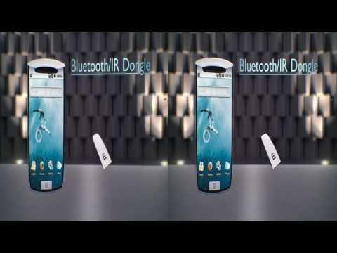Mozilla Seabird 3D