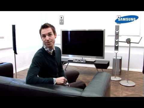Домашние 3D кинотеатры Samsung (HT-C9950)