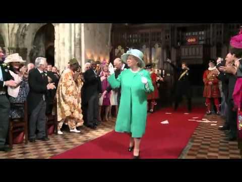 Свадьба принца Уильяма -ЖЕСТЬ , ПРИКОЛ