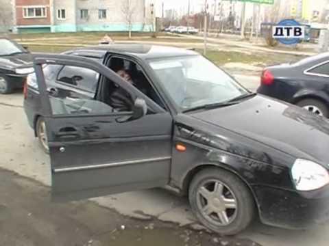 Наркоши в авто (Дорожные войны).wmv