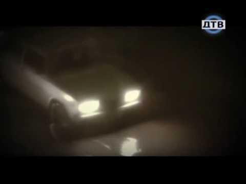 Гопота за рулём (Дорожные войны).wmv
