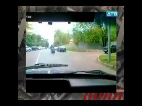 Дорожные войны эфир от 20.10.10
