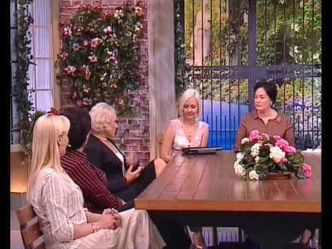 Ольга Мугрычёва в программе Давай поженимся